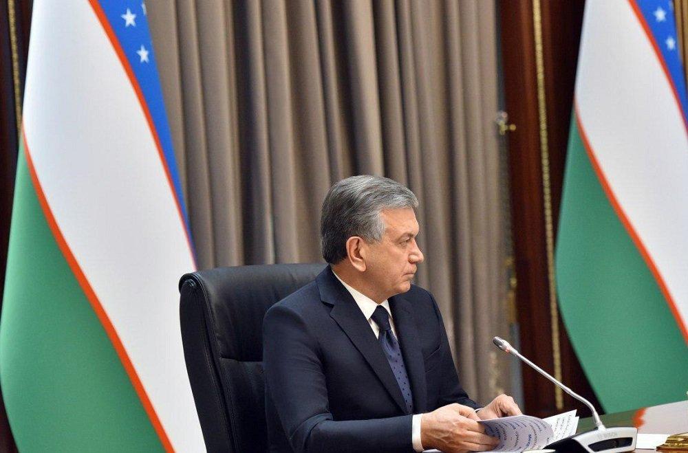 Последние новости Узбекистана