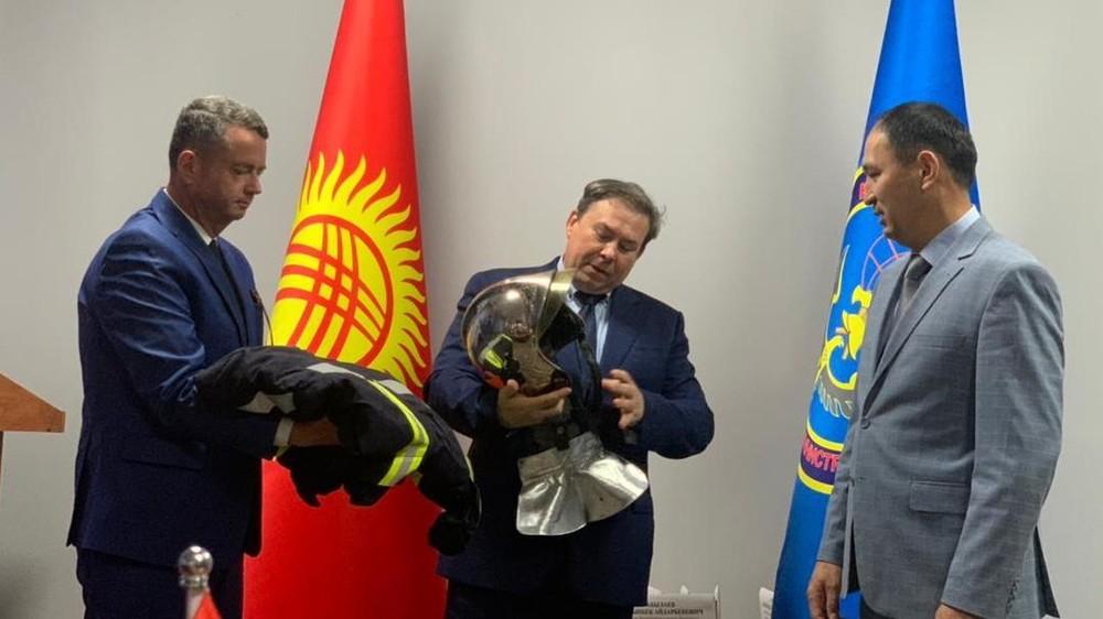 Последние новости Кыргызстана