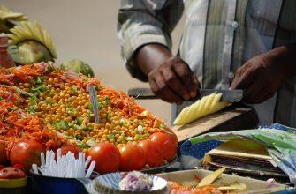 Где найти индийские продукты?