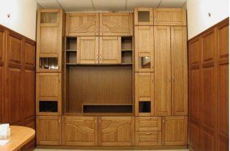 Какую мебель можно изготовить на заказ?