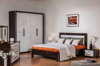 Какая мебель обязательно должна быть в спальне?