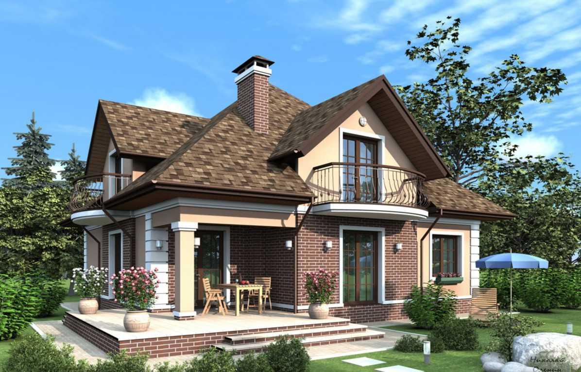 Где посмотреть готовые проекты загородных домов?