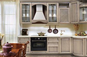 Какую кухню заказать в классическом стиле?