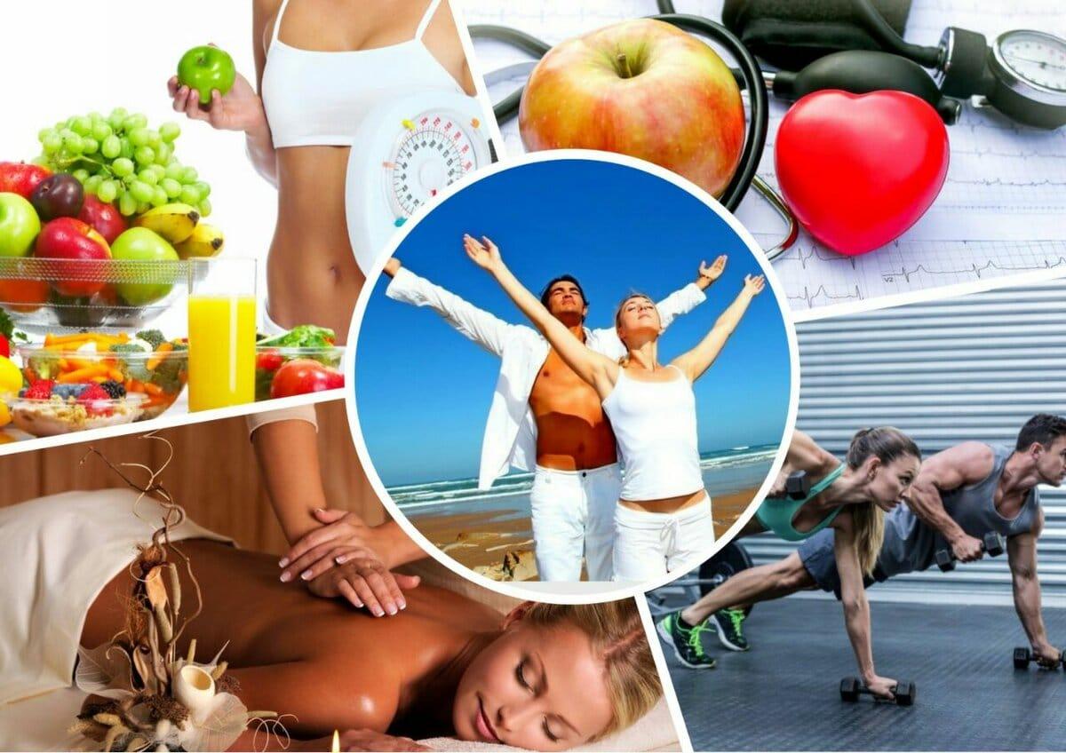 Как поддерживать здоровый образ питания?
