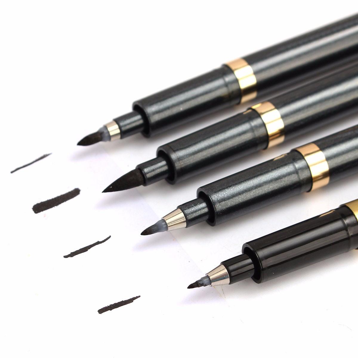 Как выбирать ручки для каллиграфии?