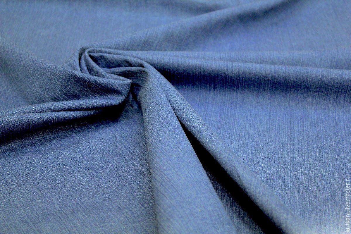 Что представляет собой ткань галант?