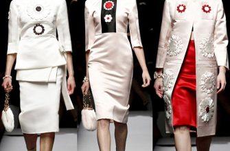 Одежда Prada - это стиль и комфорт