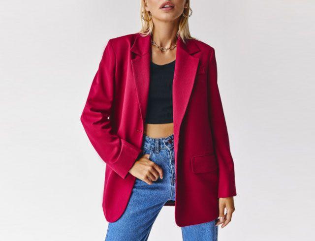 Модные пиджаки на все случаи жизни
